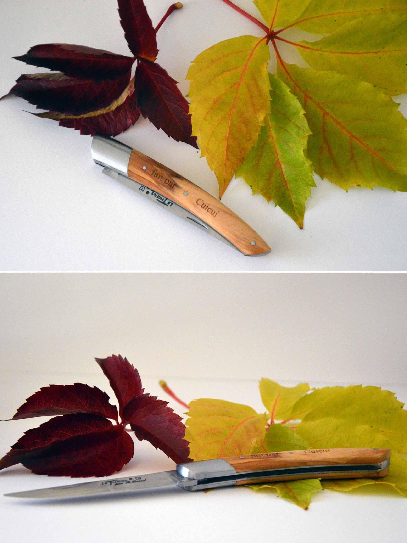 Couteau CuiCui