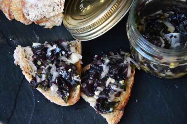 Tartare-algues-recette-végétarien