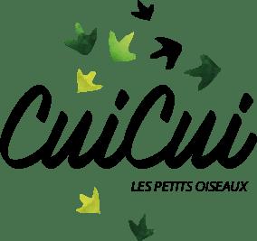 CuiCui Les Petits Oiseaux