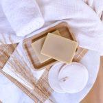 recette de savon au lait de chèvre